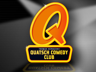 QUATSCH COMEDY CLUB HAMBURG – DIE LIVE SHOW