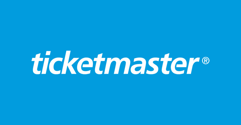 Kooperation mit Ticketmaster
